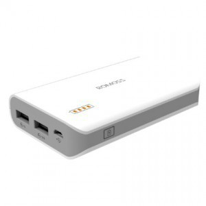 Romoss Solo 3 Li-ion Power Bank