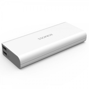 Romoss Solo 6 Li-ion Power Bank